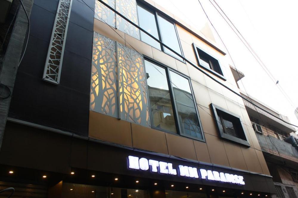 Hotel M M Paradise
