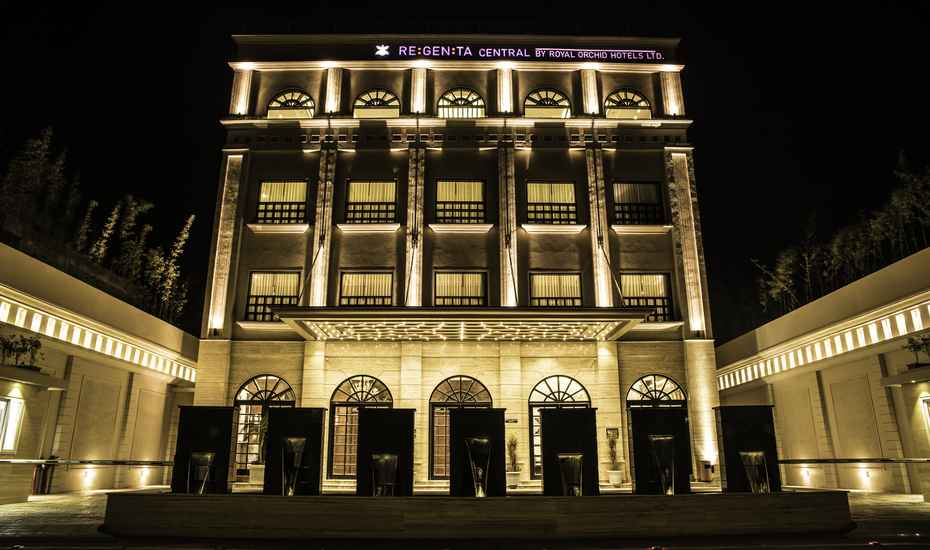 Regenta Central Amritsar By Royal