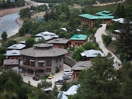 Interested Place To Visit In Paro(6Nights/7Days) Tour