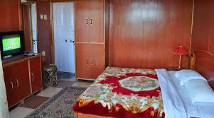 INSIDE ROOM