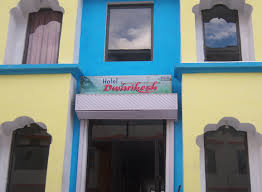 Chardham Yatra Ex Haridwar Tour