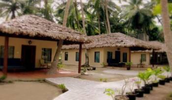 Munjoh Ocean Resort, Havelock