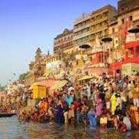 Varanasi Heritage tour