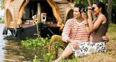Sp.Velentine Honeymoon Kerala Package