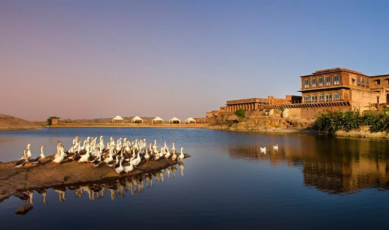 Rajasthan Elegance (Ex - Jaipur) Tour.
