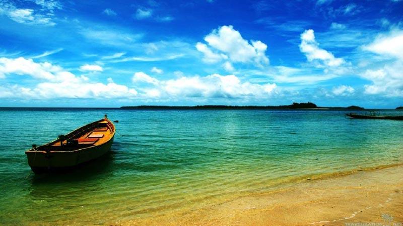 Andaman, Portblair Tour Package