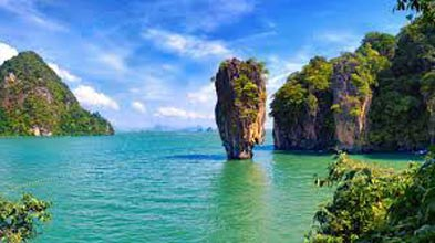 Peaceful Andaman Tour Package