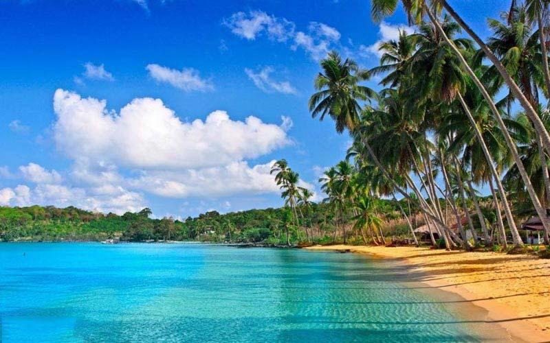 Havelock - Port Blair Trip Package