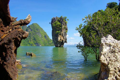 Andaman Honeymoon Excursion Package