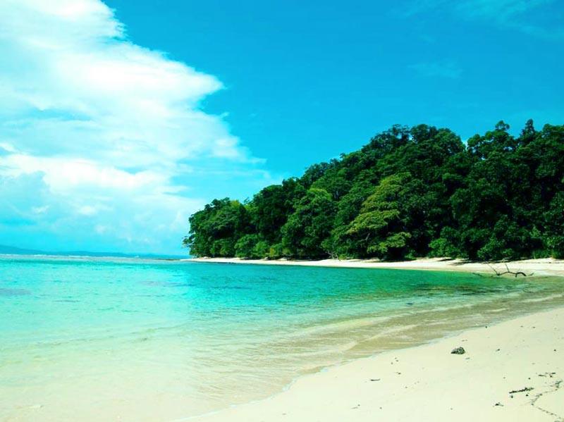 Mesmerizing Andaman Tour Package