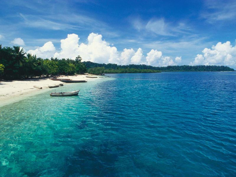 Fabulous Andaman Trip Tour
