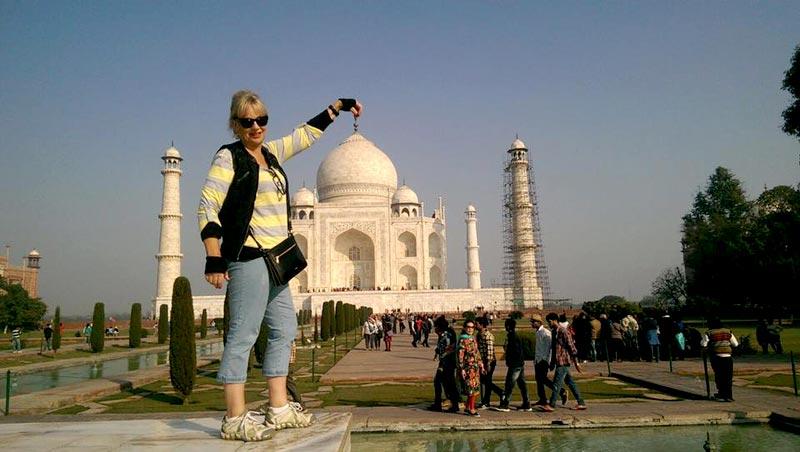 Day Tours Agra