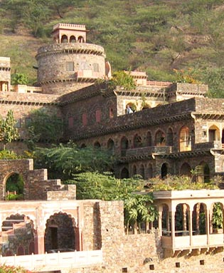 Day Tours Neemrana