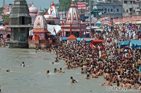 Golden Triangle Tour with Haridwar / Rishikesh