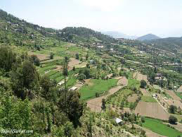 Himachal Monuments Tour