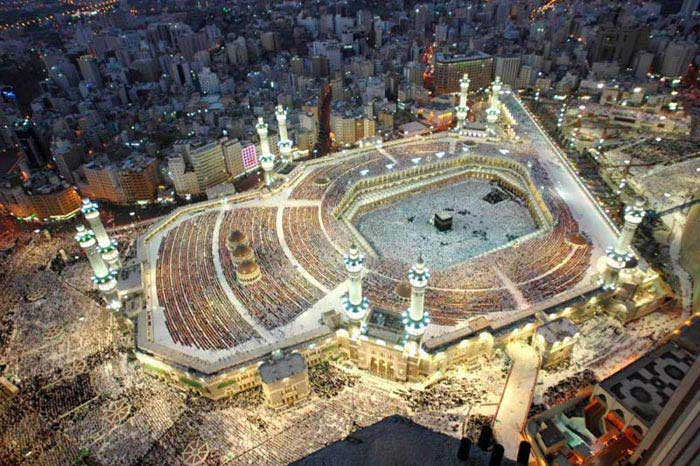 Hajj 2018 - Packages