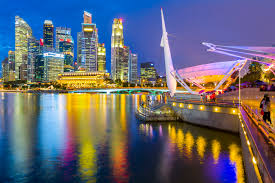 Superb Singapore Tour