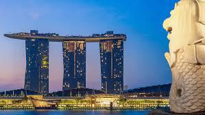 Charms Singapore Tour
