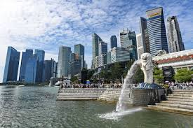 Majestic Singapore Tour