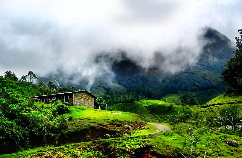 Kerala Tour - 01