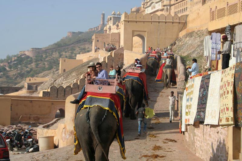Rajasthan Luxury Tour Package