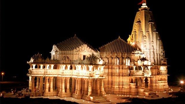 Sacred Saurashtra Tour
