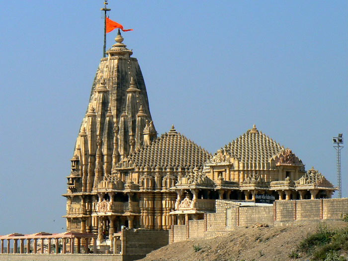 Dwarkadhish With 02 Jyotirlings
