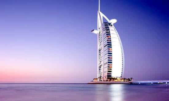 Dubai Regular Tour
