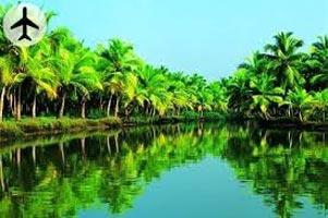 Cochin-Munnar-Thekkedy-Alleppey-Kovalam-Trivandrum