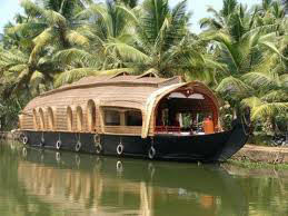 Kerala 5N/6D Tour