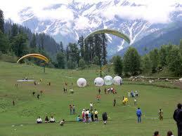 Wonderfull Himachal (Group Tour)