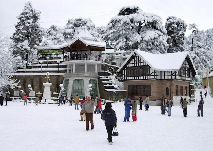 Discover Jewels of Himachal Tour