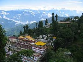 Gangtok & Darjeeling Package