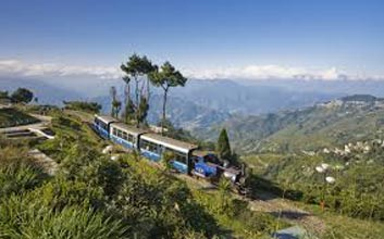Beautiful Darjeeling Gangtok Package