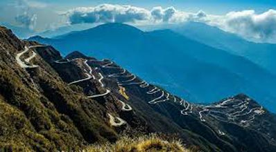 Darjeeling Gangtok Tour Package