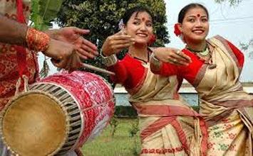 Assam - Arunachal Pradesh Tour