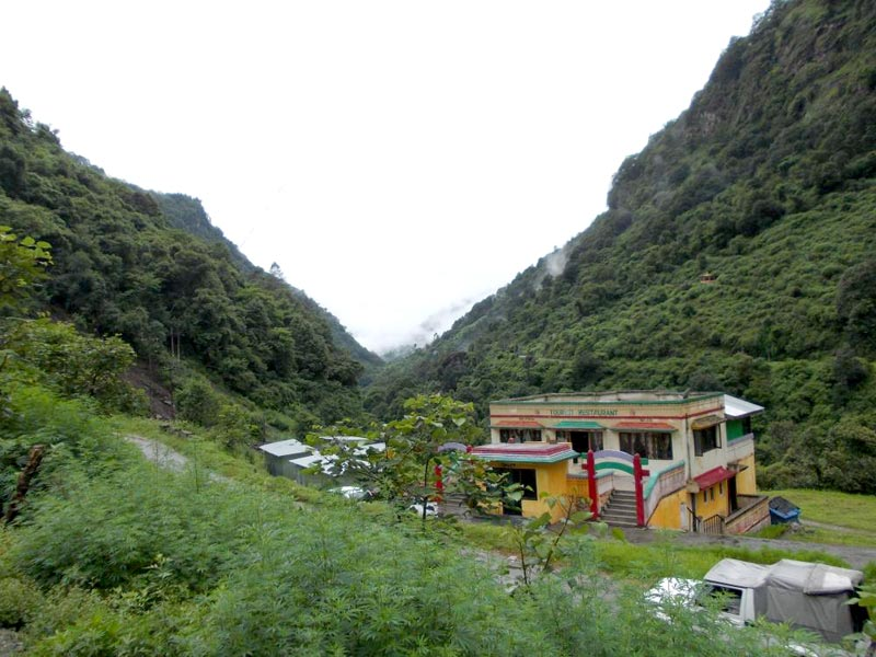 Eastern Himalaya Tour