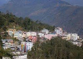 Pelling - Rabangla - Gangtok Tour