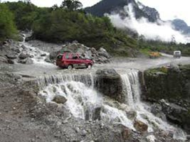 Explore Himalaya Tour