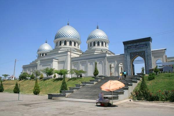 Tashkent Package