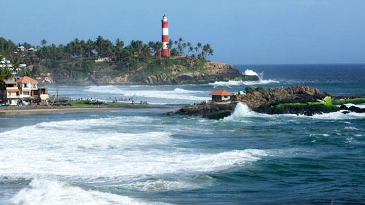 Kerala Package 6N 7D 3*