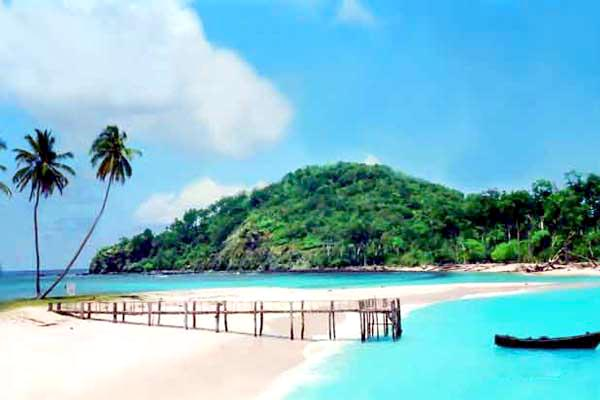 Port Blair + Day Trip To Havelock Package