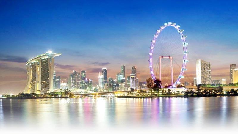 Singapore Malaysia Fix Departures Tour