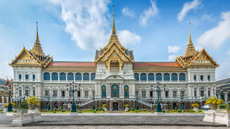 Bangkok & Pattaya 3* Tour