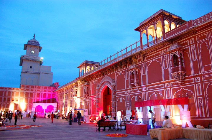 Jaipur 04 Nights 05 Days Tour