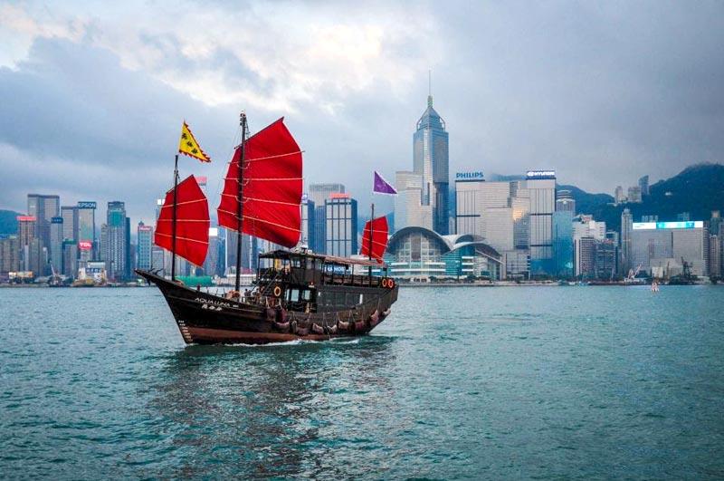 Extravagant Hong Kong Tour