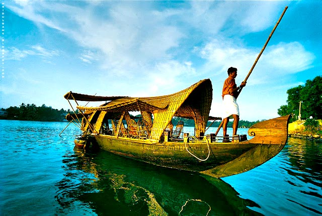 Kerala The God'S Country Tour