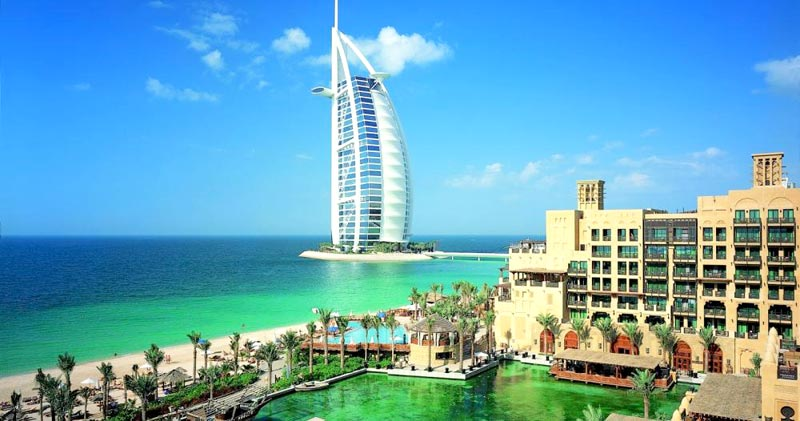 Dubai Surprises Tour