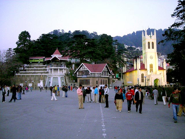 Gems of Himachal Tour