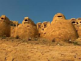 Wonders Of Rajasthan Tour...